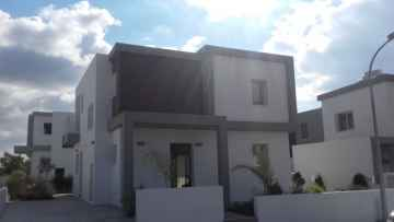 3 bed detached house for sale in Yeroskipou