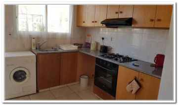 2 bed unfurnished townhouse for rent