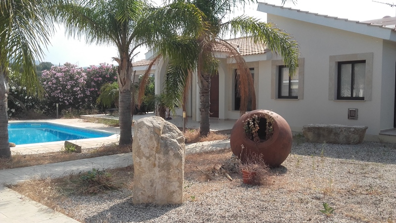 3 bed Furnished villa in Secret Valley