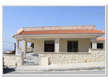 Brand new villa for rent