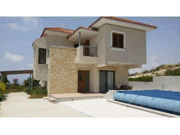 furnished villa for rent in Konia with fireplace