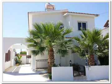3 bed villa for rent in Kissonerga