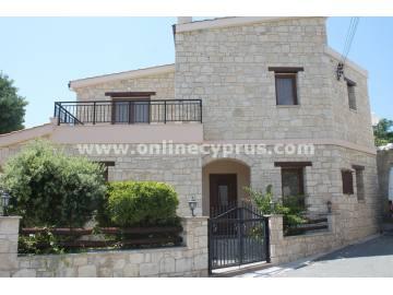 Simou House for long term rent