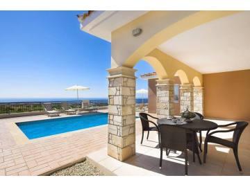 Luxury villa for long term rent in Paphos