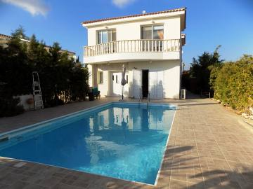 3 bed Detached villa for rent in Anarita