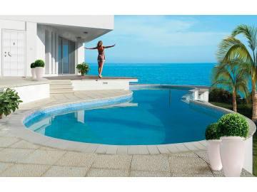 Kalogiri luxury villas for sale Limassol