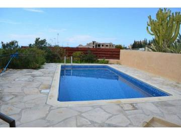 Furnished 3 bed villa for rent in Tala