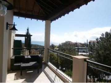 2 bedroom flat for sale in Aphrodite hills