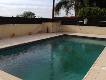 3 bed Unfurnished villa with private pool in Tala