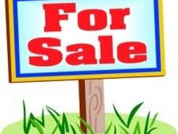 Corner Plot for sale in Tremithousa