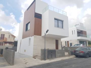Brand new modern villa in Konia