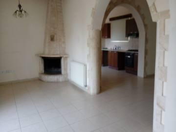 3 bedroom house for long term rent in Polemi