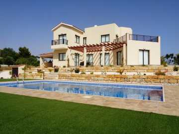 Brand new villa with amazing view