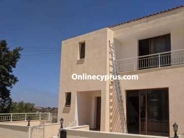3-Bedroom Detached villa in Tsada, Paphos