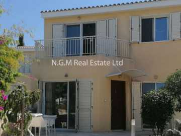 3beds detached villa in Chloraka