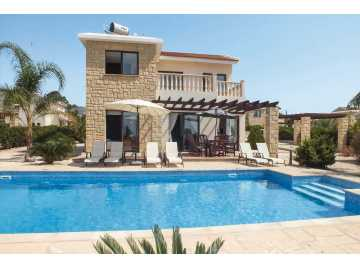 Modern Villa in Coral Bay for long term rent
