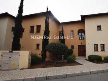 Two bedroom semi-detached house in Kouklia, Paphos