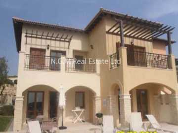 Two bedroom semi-detached house in Kouklia, Paphos