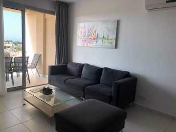 Modern 3 bedroom apartment in Universal