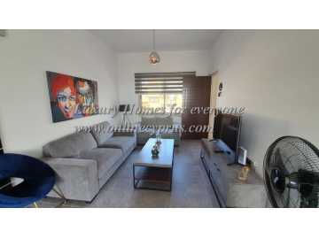 Modern full renovated apartment for long term rent