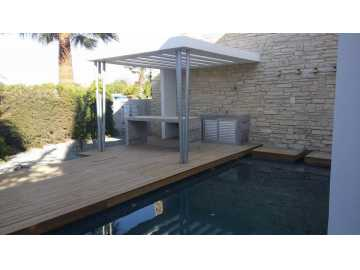 Modern 3 bed house in Kato Paphos