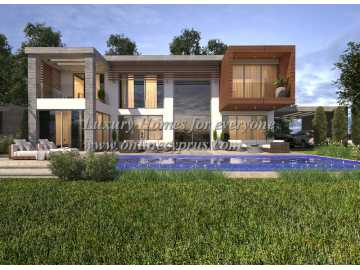 Luxury Modern villa for Sale