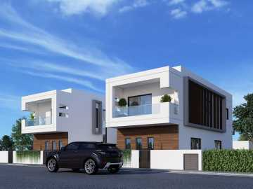 Modern villa for sale