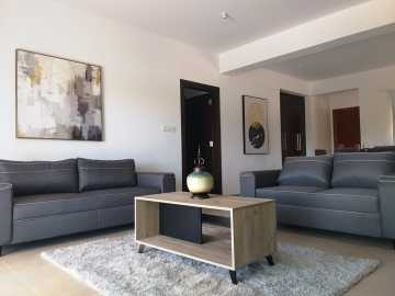 Modern 4 bed apartment
