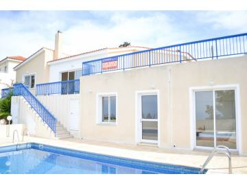 Exceptional 2 Bed Bungalow-great views-Paphos