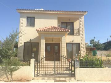 3 bedroom unfurnished house in Anarita