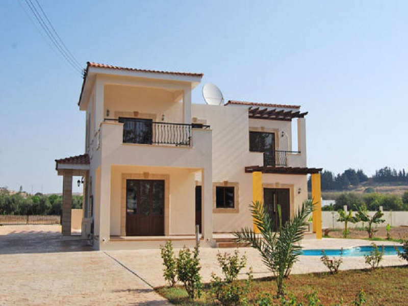 Luxury Three Bedroom Villa with Private Pool