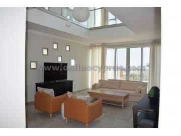 Brand new luxury villa furnished