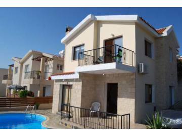 Cosy, 2 storey detached villa in Tremithousa