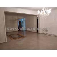 3 bedroom groundfloor apartment
