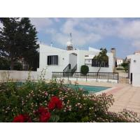4 bed bungalow in Tala