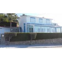 Furnished 4 bed villa for rent