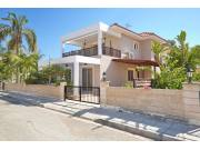 Villa 2 minutes from the sea in the Meneou