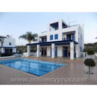 Furnished 3 bed villa in Secret Valley with amazing view