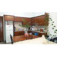1 bedroom apartment partly furnished in Kissonerga