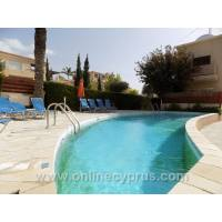 Furnished 2 bedroom townhouse in Tala