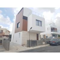 Brand new modern villa in Konia