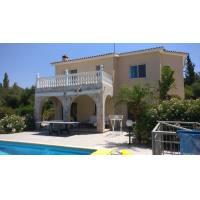 3 bed villa in Peyia