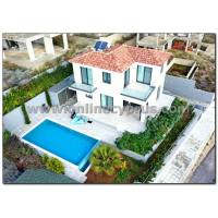 3 bed Modern villa with sea view