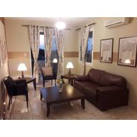 Furnished apartment close to Kings avenue Mall