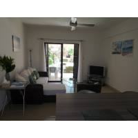 Ground floor apartment for long term rent in Kato Paphos