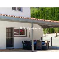 Villa for long term rent 5 bed Villa with Pool - Paphos