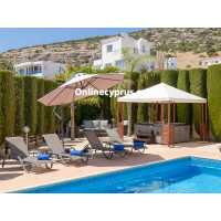 3 Bed Luxury Rental Villa