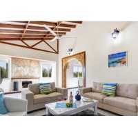 Lovely bungalow in Latchi