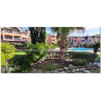 Furnished 2 bed corner townhouse in Universal