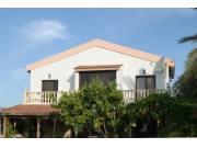 3 Bedroom Villa + Studio Apt - Koloni, Paphos